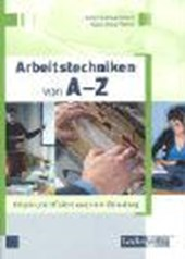 Arbeitstechniken von A - Z