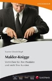 Broschüre Makler-Knigge