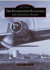 Der Frankfurter Flughafen
