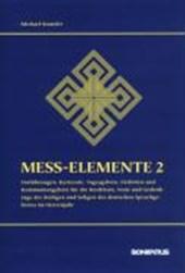 Mess-Elemente