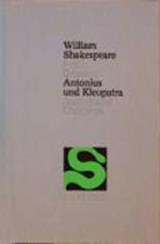 Antonius und Cleopatra. (Gesamtausgabe, 3) | William Shakespeare |