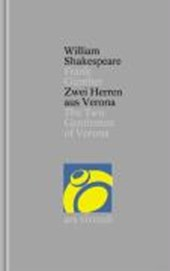 Zwei Herren aus Verona