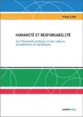 Humanité et responsabilité