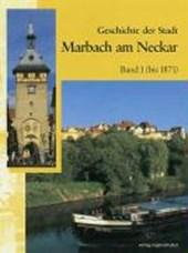 Geschichte der Stadt Marbach am Neckar