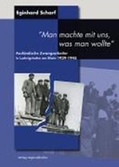 Ausländische Zwangsarbeiter in Ludwigshafen am Rhein 1939-1945