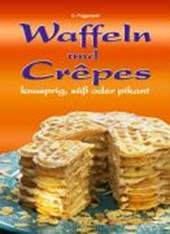 Waffeln und Crepes