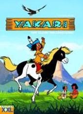 Yakari. Der kleine Indianerjunge