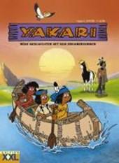Yakari. Neue Geschichten mit dem Indianerjungen