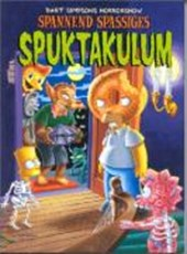 Bart Simpsons Horrorshow 02 - Spuktakulum