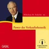 Power der Verkaufsrhetorik. CD
