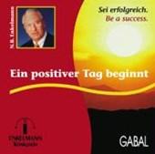 Ein positiver Tag. CD