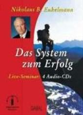 Das System zum Erfolg. 4 CD's