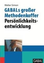 GABALs großer Methodenkoffer. Persönlichkeitsentwicklung