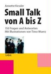 Small Talk von A - Z