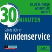 30 Minuten Service ist das Zauberwort des Erfolgs