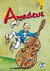 Amadeus 2 Schulbuch, Kl. 7-10, Haupt, Real- und Gesamtschule
