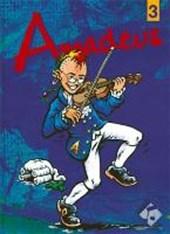 Amadeus 3 Schulbuch, Kl. 9/10, Gymnasium