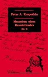 Memoiren eines Revolutionärs Bd