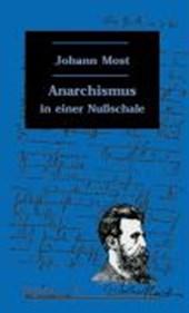 Anarchismus in einer Nußschale