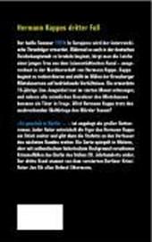 Es geschah in Berlin 1914: Ehrenmord