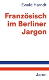 Französisch im Berliner Jargon