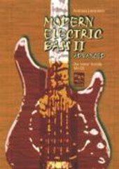 Modern Electric Bass 2. Mit CD