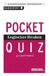 Logisches Denken. Pocket Quiz