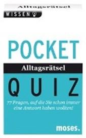 Pocket Quiz Alltagsrätsel