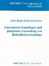 Theoretische Grundlagen und praktische Anwendung von Reattributionstrainings