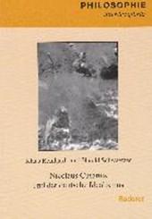 Nikolaus Cusanus und der deutsche Idealismus