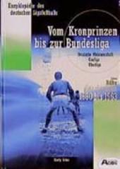 Enzyklopädie des deutschen Ligafußballs