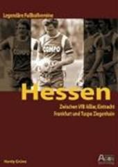 Legendäre Fußballvereine - Hessen