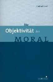 Die Objektivität der Moral