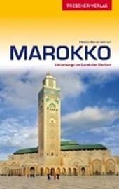 Reiseführer Marokko