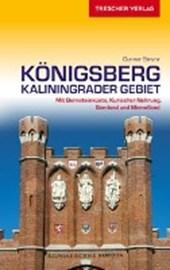 Königsberg - Kaliningrader Gebiet