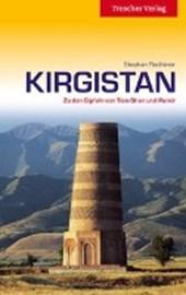 Reiseführer Kirgistan