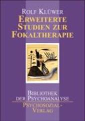 Erweiterte Studien zur Fokaltherapie