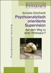 Psychoanalytisch orientierte Supervision