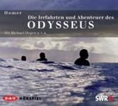 Die Irrfahrten und Abenteuer des Odysseus