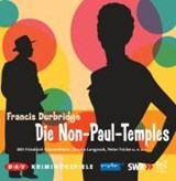 Die Non-Paul-Temples | Francis Durbridge |