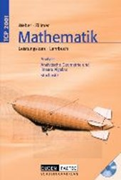 TCP 2001 Mathematik. Leistungskurs. Gymnasiale Oberstufe. Schülerbuch mit CD-ROM