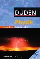 Physik. Gesamtband. Lehrbuch mit CD-ROM