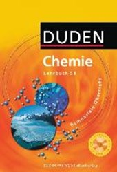 Duden. Chemie Gymnasium mit CD-ROM. Sekundarstufe