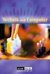 Technik und Computer. Schülerbuch
