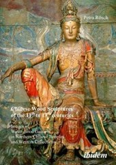 Chinese Wood Sculptures of the 11th to 13th cent - Images of Water-moon Guanyin in Northern Chinese Temples and Western Collections