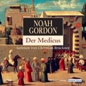 Der Medicus. 8 CDs