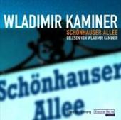 Schönhauser Allee. CD