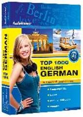 Audiotrainer Deutsch als Fremdsprache Englisch-Deutsch