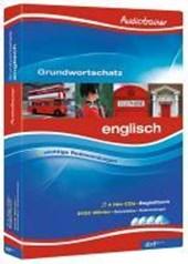 Audiotrainer Grundwortschatz Englisch