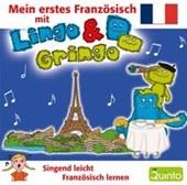 Erstes Französisch mit Lingo & Gringo